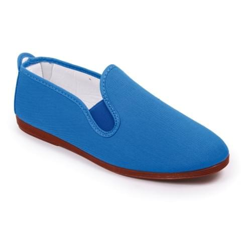 Mėlyni